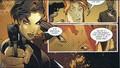 Fantastic Realm #4 - Batman & Robin, Flash Gordon, Daredevil