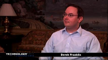 Derek Franklin