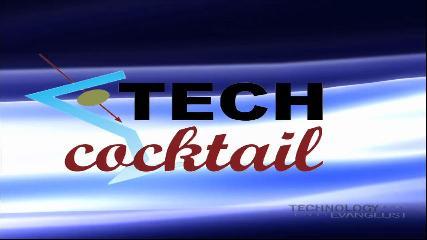Tech Cocktail Jeff Pulver