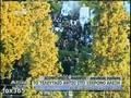H Kideia toy Alexi - Η κηδεία του Αλέξη Γρηγορόπουλου