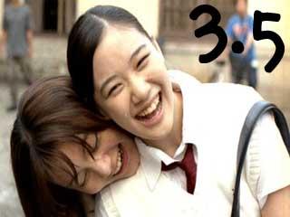 [J Movie] Hana and Alice 3.5