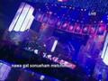 dbsk OJBH [karaoke kor]
