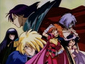 The Slayers - Get Along, Try Again (Textless)