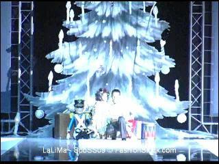 Kids Fashion LaLiMa - SpbSS09
