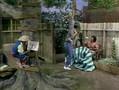 Punky Brewster: Punky's Treehouse