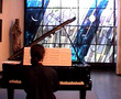 "Nageeb Gardizi plays Debussy's ""Clair de lune"""