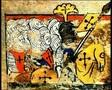 Gott will es - 1096 Kreuzfahrer morden Juden