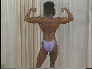 Linda's biceps