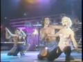 Madonna / Blond Ambition Tou  (Nice, IPOD VIDEO)