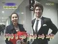 DBSK-Yunho - MBC Love Neighbor Donation 081216