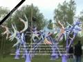 "1/9 - ASHOKA RITUAL :: GLOBAL ARTIST NETWORKING PRESENTS ""NIGHTGLOW 2005"" IN RUSSIAN"