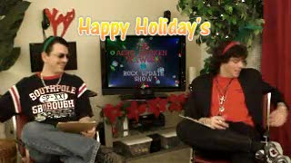 ABN Rock Update PART1 Xmas Special 12-19-2008