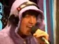 Big Bang members singing each others songs