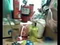 Nude Fire Extinguisher, 누드 소화기  제품에 대한 영문 설명(조선 댄장에게는 안판다)