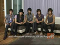 DBSK - THSK-060731 M Size 18 (Eng Subbed)