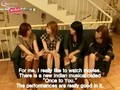 [SUB] Tenjochiki - MTV Colors (Oct 07) (Cut)