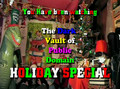 The Dark Vault of Public Domain Holiday Special part 2 (of 2)