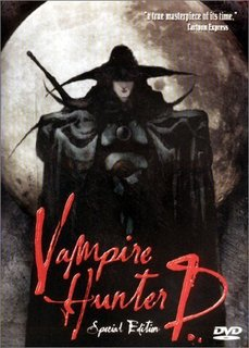 Vampire Hunter D.avi