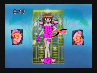 Mew Mew Raspberry Metamorphosis!