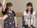 nanoha Strikers cast talk4