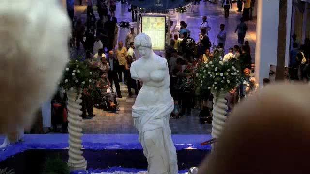 Venus de Milo | Oscarte Creative Center