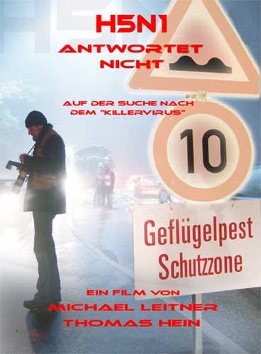 """H5N1-Auf der Suche nach dem """"Killervirus"""""""