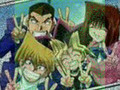 yugi/yami and tea could it be?
