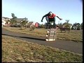 Short skate video