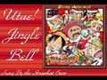 Utae! Jingle Bell - Strawhat Crew (Sing Along)
