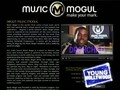 Get Discovered By A Music Mogul