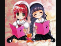 Sakura and Tomoyo: Friends Forever