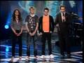 Canadian Idol 2 (special guest Cyndi Lauper)