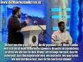 Satish Babu nimmt den Islam an