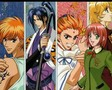 Harukanaru AMV-Dragon Priestesses