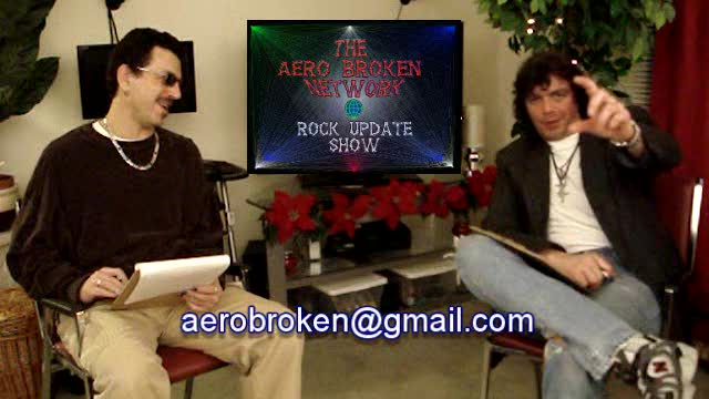 ABN Rock Update 01-02-2009