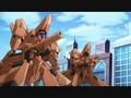 Gundam Double 0-Exia AMV