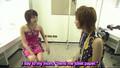Fujimoto Miki Yuuka's backstage JAM (subtitled)