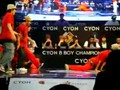 Cyon 2008 - Maximum Crew vs. Gambler Crew