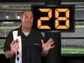 Play Clock: Falcons at Cardinals