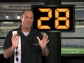 Play Clock: Colts at Chargers