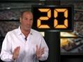 Shot Clock: Magic at Hawks