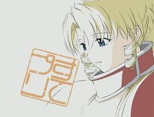 スクラップド・プリンセス 01話
