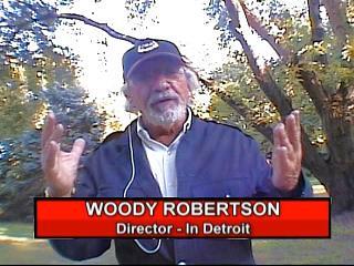 Woody Robertson -