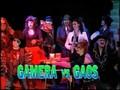 GAMERA VS GAOS- MONSTER MADHOUSE 30 MIN