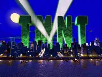 TMNT 2003 theme song