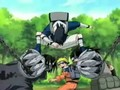 Sasuke tribute