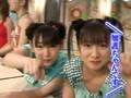 Hitomi, Kago, Tsuji - Camera Fun