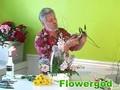 Floral Easter Basket EP#68