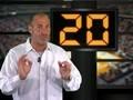 Shot Clock: Hawks at Suns