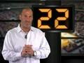 Shot Clock: Lakers at Rockets